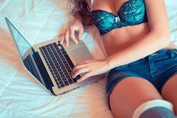 chat web encontros intimos