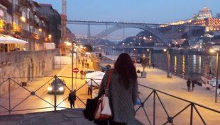 8 locais no Porto que deve visitar com o seu amante