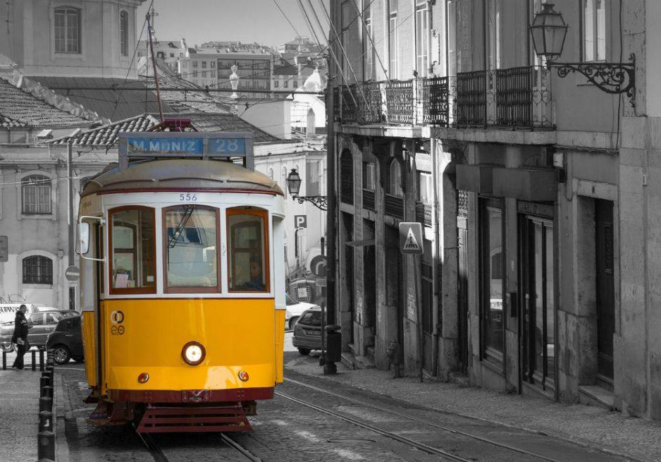 Escapadinha em Lisboa - 7 locais que tem mesmo de conhecer